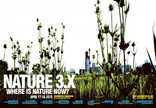 2015-NATURE3X-Where-is-Nature-Now-24x36-Poster
