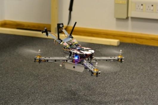 TOP UAV