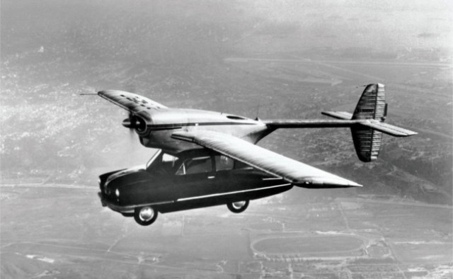 Most important inventions have been made, unlike the flying car