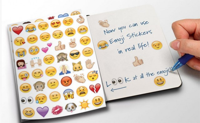 emoji transforming our communication