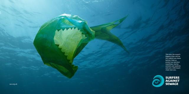 surfers against sewage plastic sea