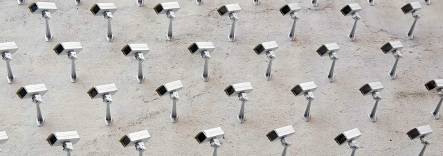 A surveillance system that predicts and prevents crime