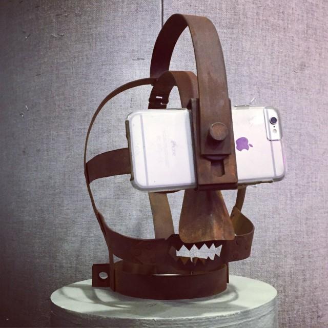 Medieval iphone