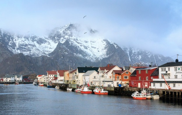 Disney's Frozen is causing tourism overload in Norway, and it's not sure if that is a good thing.