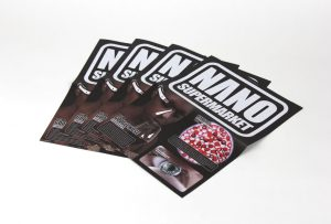 Image of the Nano Supermarket Brochure from Next Nature Network