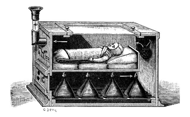 First Baby Incubators