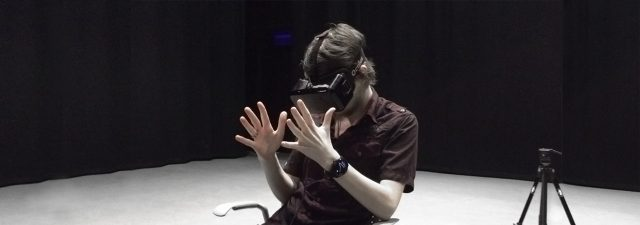 vr out of body