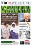 NRC Handelsblad op 6 april 2013