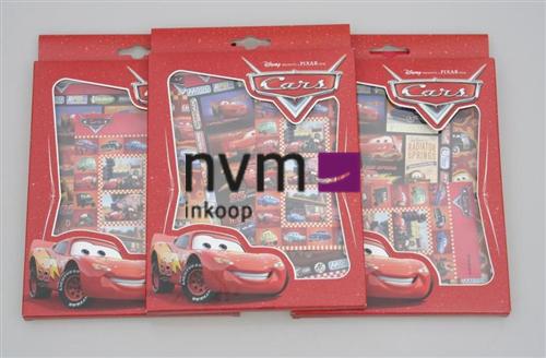 BEST PRESENT STICKERBOX CARS (5st)