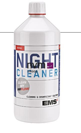 EMS NIGHT CLEANER (1x800ml)