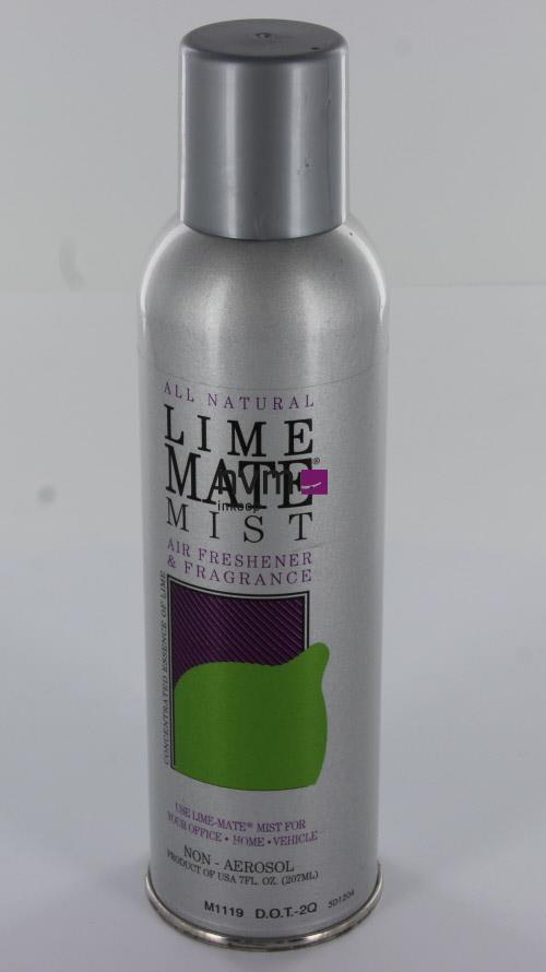 ALMORE LUCHTVERFRISSER LIME-MATE MIST (7oz)
