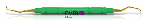 AMERICAN EAGLE DOUBLE GRACEY MINI ANTERIOR XPX GROENE HANDLE NR.AEDGMAXPX