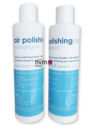 FHS AIR POLISHING PROPHY PEARLS (250gr)
