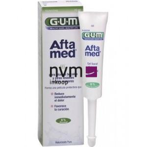 BUTLER GUM AFTACLEAR GEL ADULT (10ml)