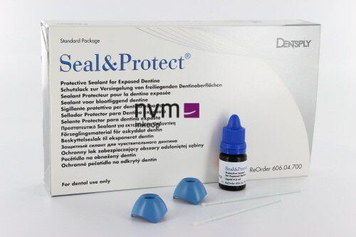 DETREY SEAL & PROTECT SEALANT COMPLEET (4,5ml/accessoires)