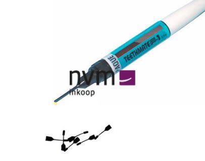 KURARAY TEETHMATE F-1 NATURAL REFILL (2,5ml)