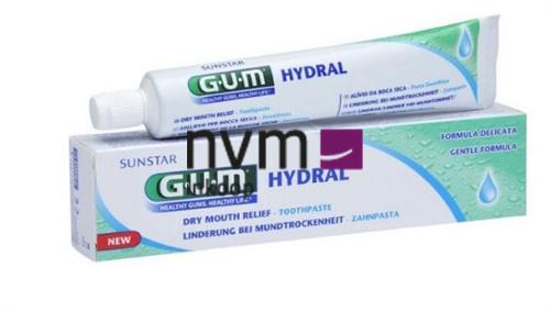 BUTLER GUM HYDRAL VOCHTIGHEIDS GEL (50ml)