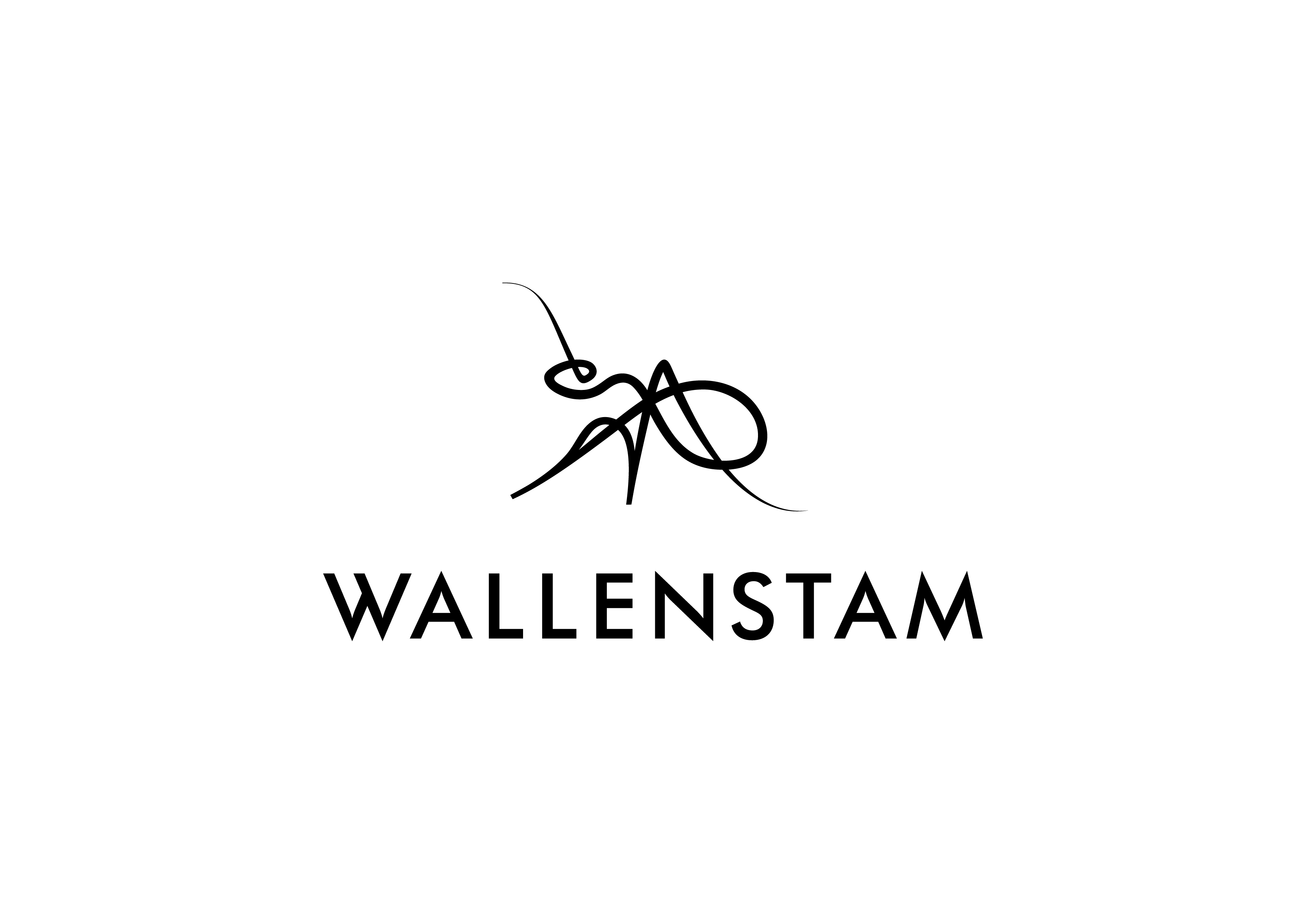 Wallnstam