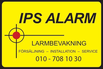 Ips Alarm