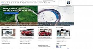 Nivel 5. BMW