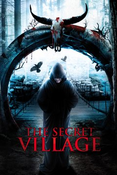 The Secret Village movie poster