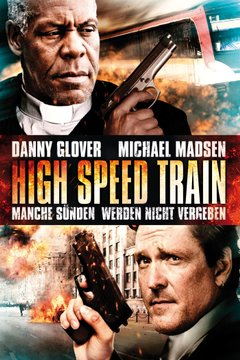 High Speed Train movie poster