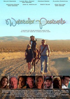Watercolor Postcards movie poster