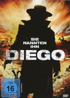 Sie nannten ihn Diego movie poster