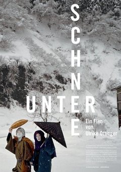 Under Snow movie poster