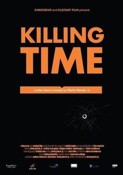 Killing Time movie poster