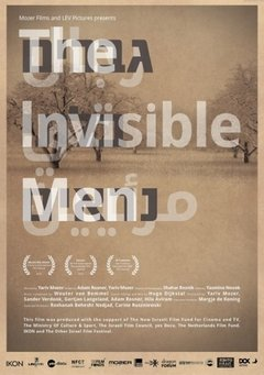 The Invisible Men movie poster