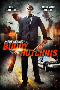 Buddy Hutchins movie poster