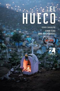 El hueco movie poster
