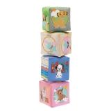 Мягкие кубики Disney