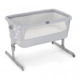 Кроватка детская Next2Me