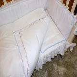 Одеяло из 2-х частей с подушкой Di Lusso