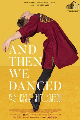 Thumbnail voor And Then We Danced