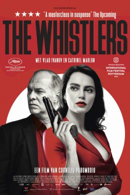 Thumbnail voor The Whistlers