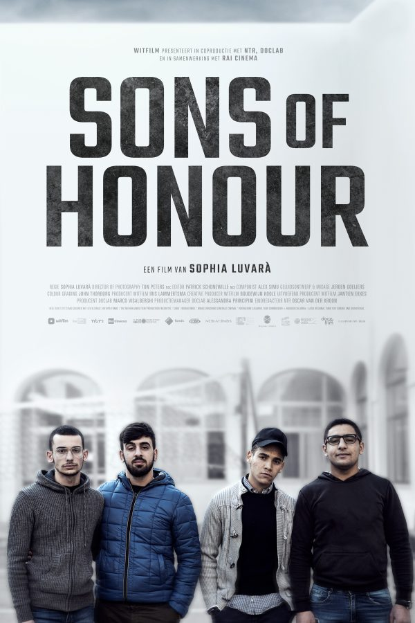 Sons of Honour