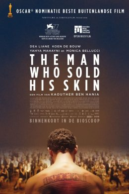 Thumbnail voor The Man Who Sold His Skin