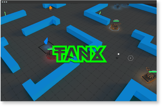 TankX