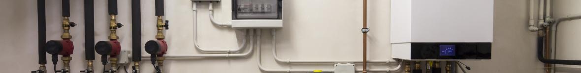 Chaudière condensation ou micro-cogénération gaz ou fioul