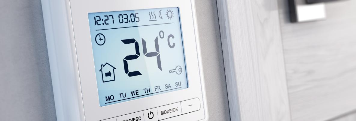 chaudière-thermostat-chauffage