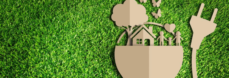 gestes écologique verdure