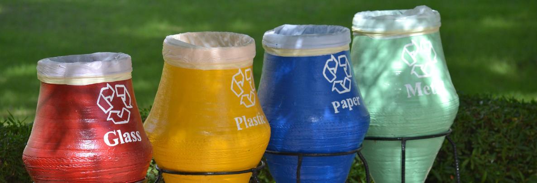 economie circulaire recyclage