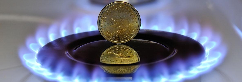 pièce gaz économie