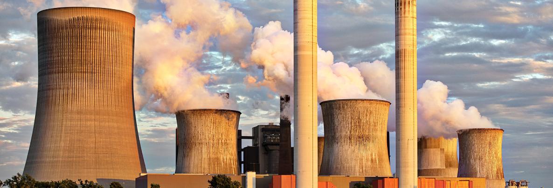 charbon nucléaire énergie