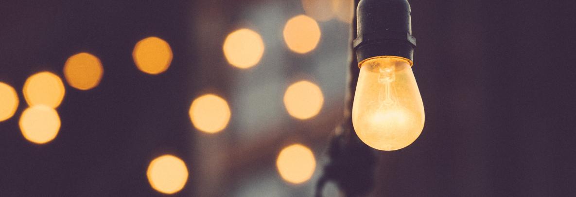 ampoules-lumière-électricité