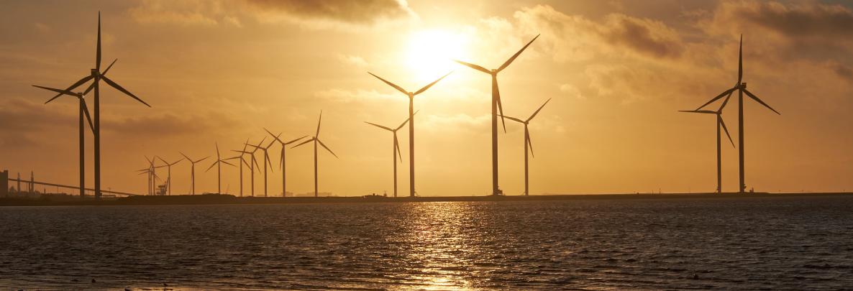 éolien énergie air