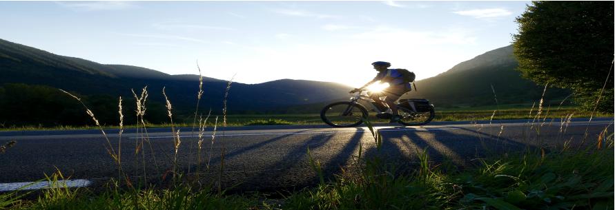 vélo électrique énergie